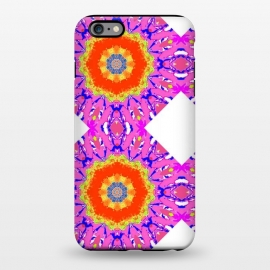 iPhone 6/6s plus  Groovy Vibe by Bettie * Blue