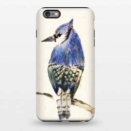 iPhone 6/6s plus  Bluebird of Happiness by Bettie * Blue