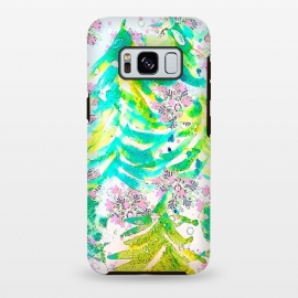 Galaxy S8+  Winter's Dream by Bettie * Blue