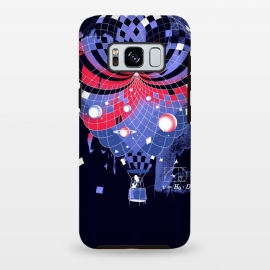 Galaxy S8 plus  The Big Bang by