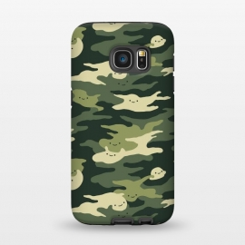 Galaxy S7  Army of Hugs by Santiago Sarquis