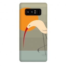 Galaxy Note 8  Bird by  ()