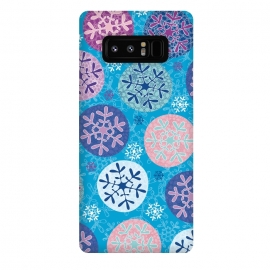 Galaxy Note 8  Floral Wintel by  ()