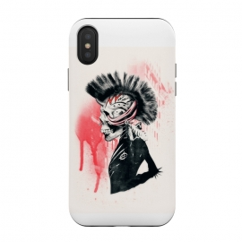 iPhone Xs / X  Punk by  ()