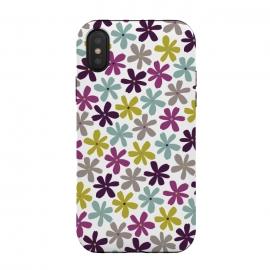 iPhone Xs / X  Allium Ditsy by  ()