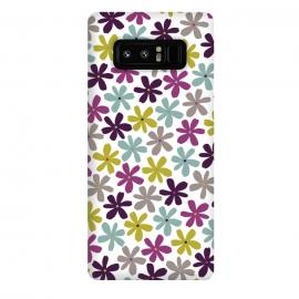 Galaxy Note 8  Allium Ditsy by  ()
