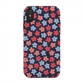 iPhone Xs / X  Amelia Ditsy by  ()