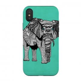 Elephant of Namibia by Pom Graphic Design ()