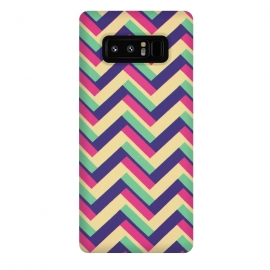 Galaxy Note 8  3D Chevron by  ()