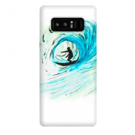 Galaxy Note 8  Surfer Pod by  ()