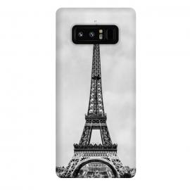 Galaxy Note 8  Tour Eiffel Retro by  ()