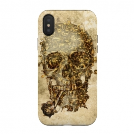 iPhone Xs / X  LORD SKULL 2 by  ()