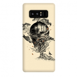 Galaxy Note 8  Lost Translation by Nicebleed ()