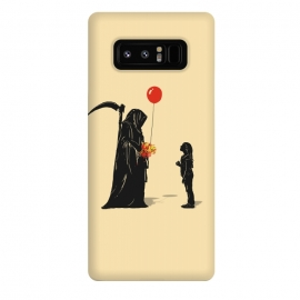 Galaxy Note 8  The Gift by Nicebleed ()