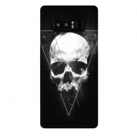 Galaxy Note 8  We Are All Made of Stars by  (skull,space)