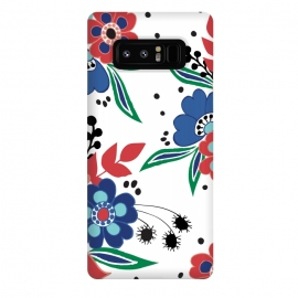 Galaxy Note 8  BrightFolk by Dunia Nalu