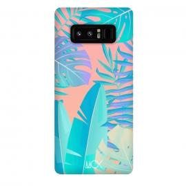 Galaxy Note 8  Tropics by