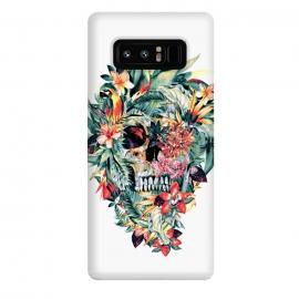 Galaxy Note 8  Momento Mori V by  ()