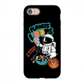 iPhone 8/7  Planets loops by Coffee Man