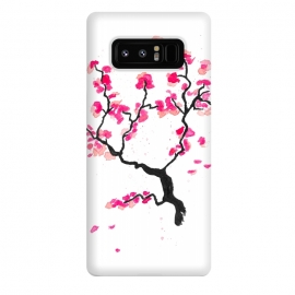 Galaxy Note 8  Cherry Blossoms by  ()
