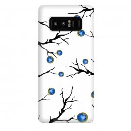 Galaxy Note 8  Cold Winter by  ()