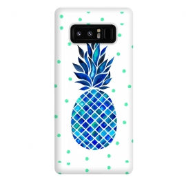 Galaxy Note 8  Maritime Pineapple by  ()