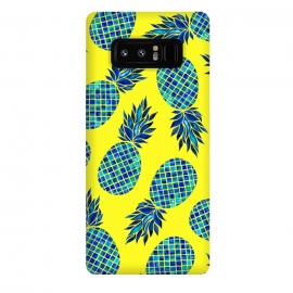 Galaxy Note 8  Pineapple Lush by  ()