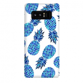 Galaxy Note 8  Sea Pineapples by Amaya Brydon ()