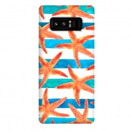 Galaxy Note 8  Starfish Tropics by  ()