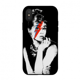 iPhone Xs / X  Audrey Stardust  by  ()