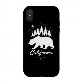 iPhone Xs / X  California Republic by  ()