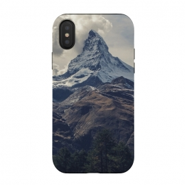 iPhone Xs / X  Eiger  by  ()