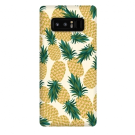 Galaxy Note 8  Pineapples by