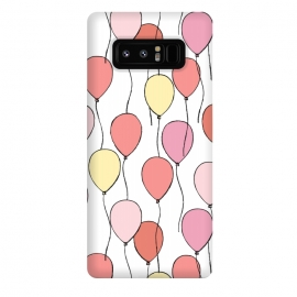 Galaxy Note 8  99 Ballons by  ()