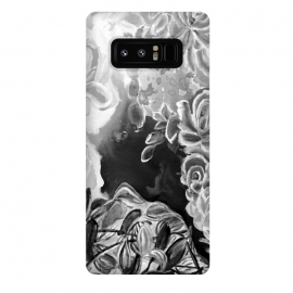 Galaxy Note 8  Ode to Creation Heavenly and Hell by ANoelleJay ()
