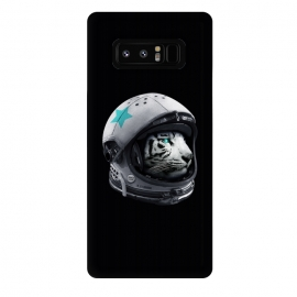 Galaxy Note 8  Astro Tiger by Steven Toang ()