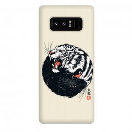 Galaxy Note 8  Taichi Tiger by Steven Toang ()