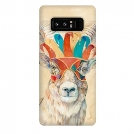 Galaxy Note 8  Bighorn Sheep by Brandon Keehner ()