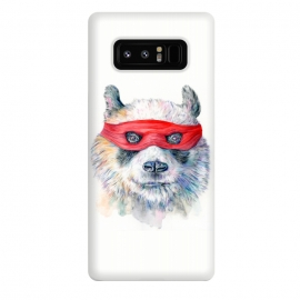 Galaxy Note 8  Panda by Brandon Keehner ()