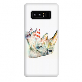 Galaxy Note 8  Rhino's Birthday by Brandon Keehner ()