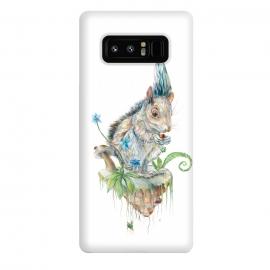 Galaxy Note 8  Squirrel by  ()