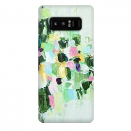 Galaxy Note 8  Mint Julep by Ann Marie Coolick ()