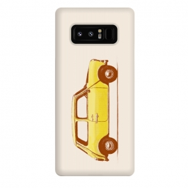 Galaxy Note 8  Mini Mr Beans by Florent Bodart ()