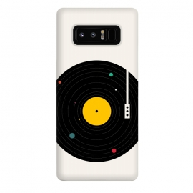 Galaxy Note 8  Music Everywhere main by  ()