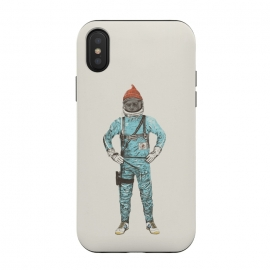 iPhone Xs / X  Zissou in Space by  ()