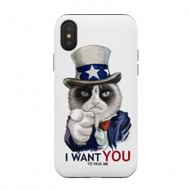 iPhone Xs / X  I Want You by