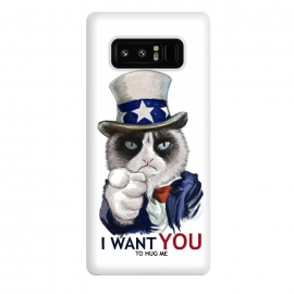 Galaxy Note 8  I Want You by Tummeow ()