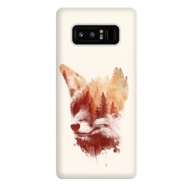 Galaxy Note 8  Blind Fox by Róbert Farkas ()