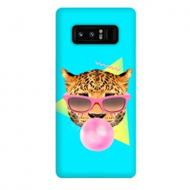 Galaxy Note 8  Bubble Gum Leo by  ()