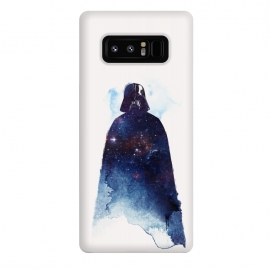 Galaxy Note 8  Lord of The Universe by Róbert Farkas